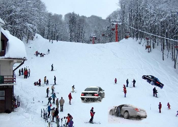 Descoperă România! 10 lucruri despre sporturile de iarnă din țara noastră