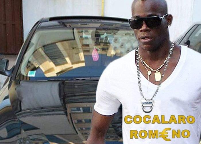 """Poza zilei! În Italia cocalarii nu poartă tricouri cu """"Gigolo italiano"""", ci cu """"Cocalaro romeno"""""""