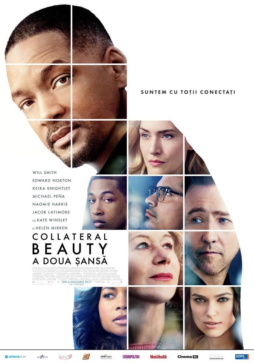 Collateral Beauty (2016) – Frumusețea e în ochii găsitorului