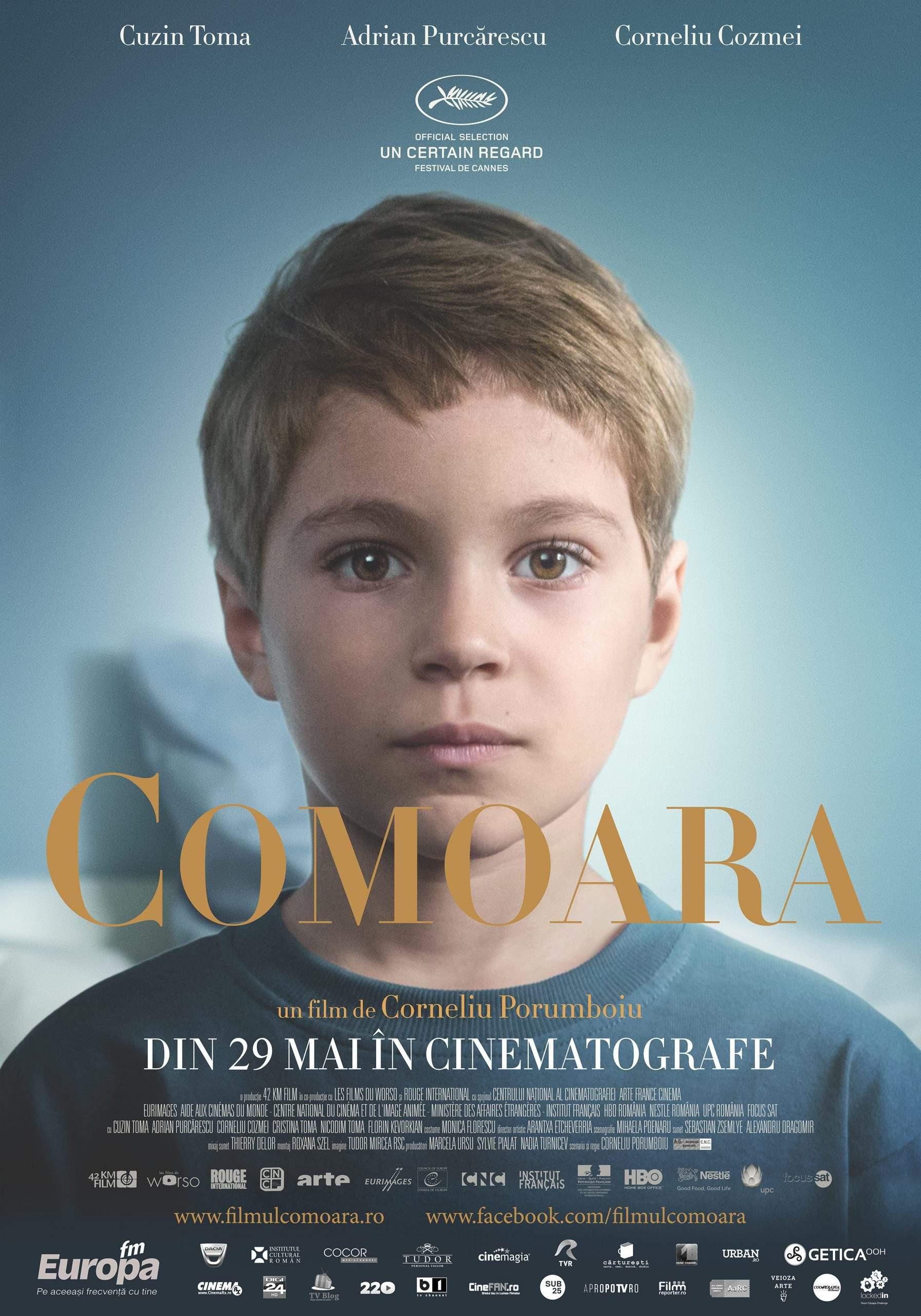 Comoara (2015) – Este sau nu este?