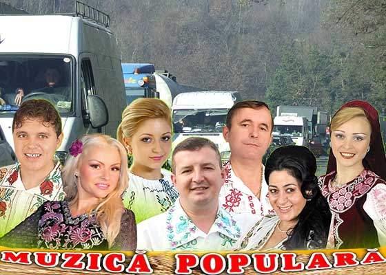 Gabi Firea organizează diseară un concert între Comarnic și Sinaia, că acolo vor fi cei mai mulți bucureșteni