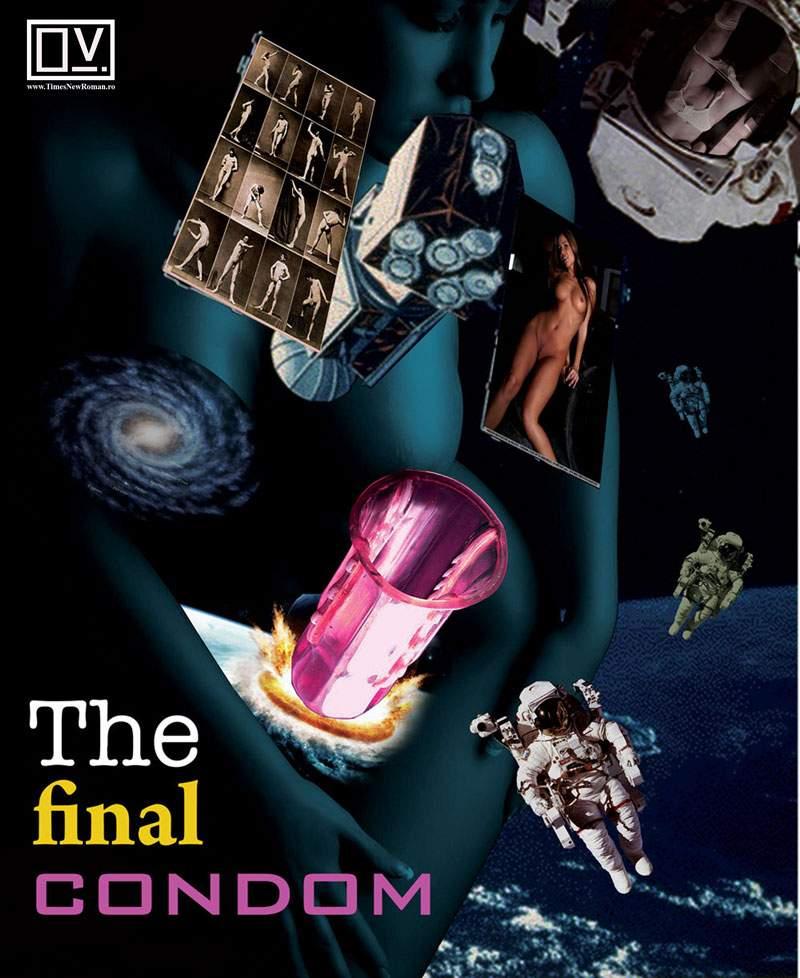 The final condom