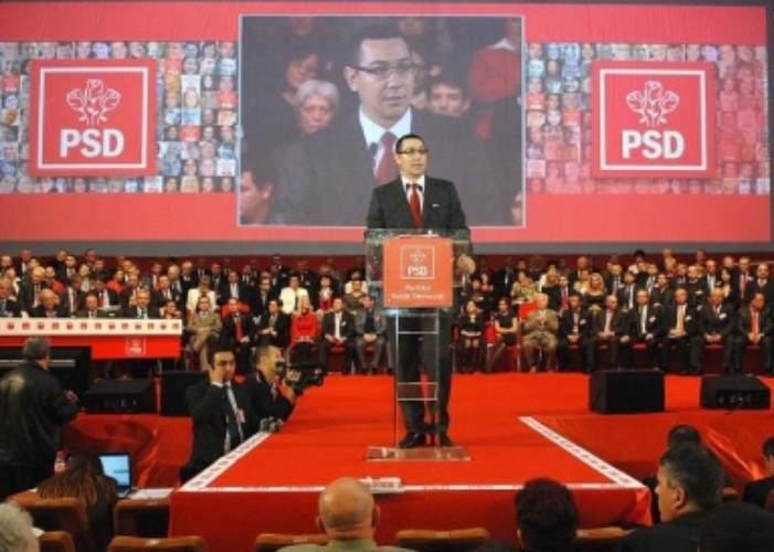 Comitetul executiv PSD: Trebuie să stabilim din timp pe cine trimitem să piardă alegerile în 2019
