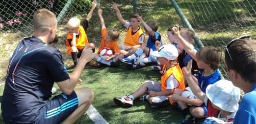 Nemulţumiţi de rezultate, şefii de la CFR Cluj investesc într-un centru de arbitri copii şi juniori