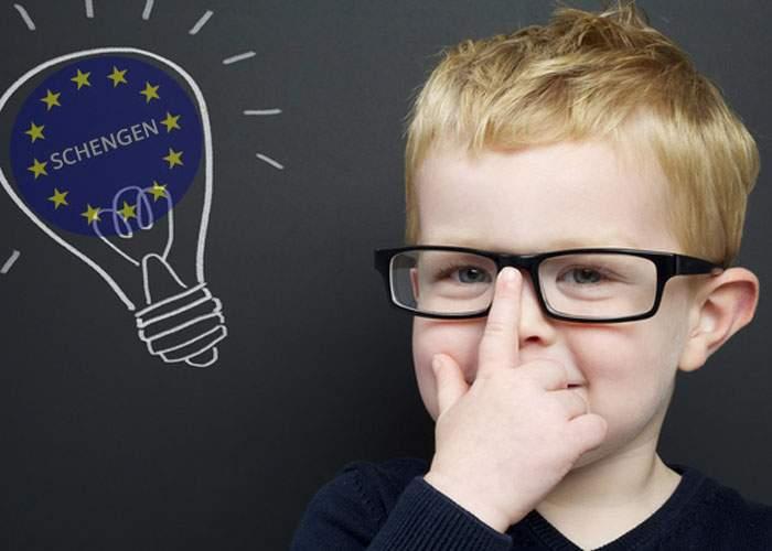 """Noul Einstein! Un copil român are IQ-ul atât de mare încât primul lui cuvânt a fost """"Plec"""""""
