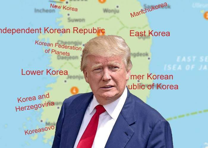 Nu s-a terminat! Mai sunt 5 Corei, chiar mai duşmănoase decât Coreea de Nord!