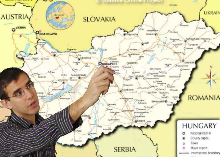 Elev din Covasna corigent la Geografie după ce a spus că Bucureştiul e capitala ţării sale