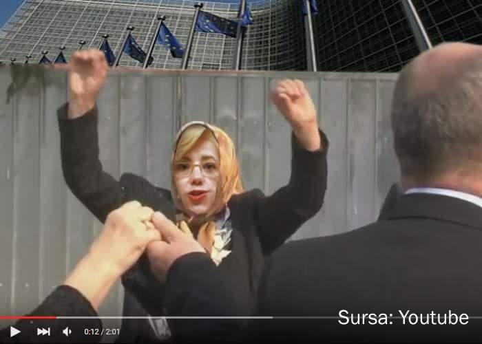 Alte 12 românisme pe care le-a făcut Corina Creţu la Comisia Europeană