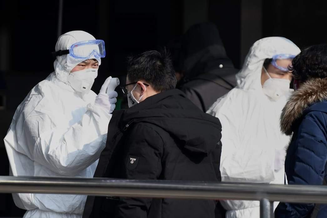 Veşti bune! Virusul ucigaș din China nu supravieţuieşte în aerul poluat din Bucureşti