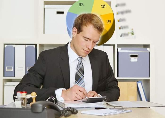 16 lucruri despre stilul de viaţă corporatist