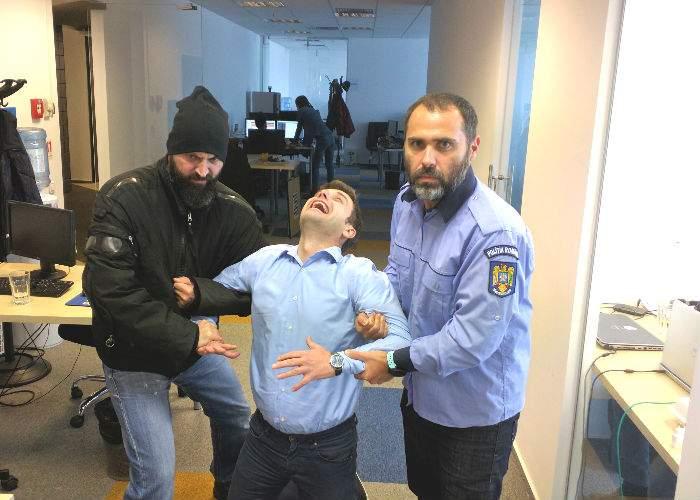Ingenioşi! Corporatiştii români îşi fac minivacanţa în Bulgaria, că acolo se munceşte de 1 Decembrie
