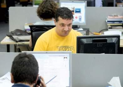Un om de afaceri din Sinaia a construit o clădire de birouri la cota 1400