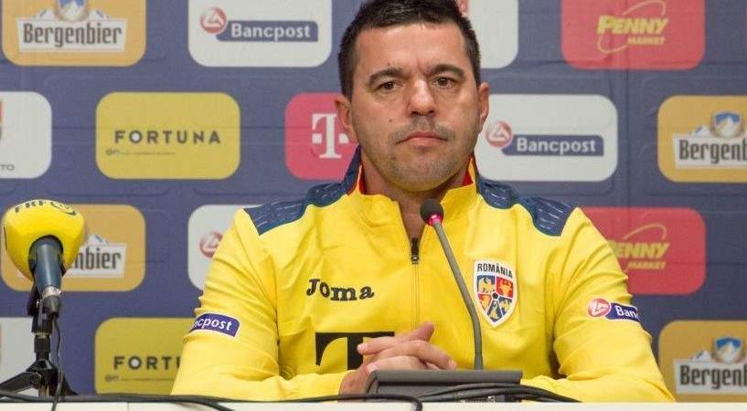 România a decis să nu se prezinte la meciul cu Spania, că 0-3 e un rezultat onorabil