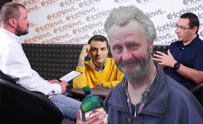 """După Ponta, Tăpălagă, Guran şi internet, şi nea Costel îi spune lui Tudose ce să facă cu Dragnea: """"Dă-l în p… mea!"""""""