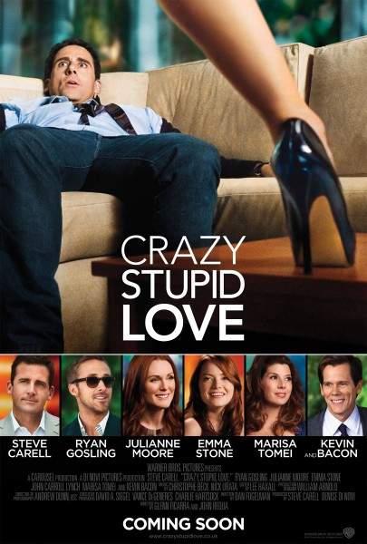 Crazy, Stupid, Love. – Bine că măcar au pus punct!