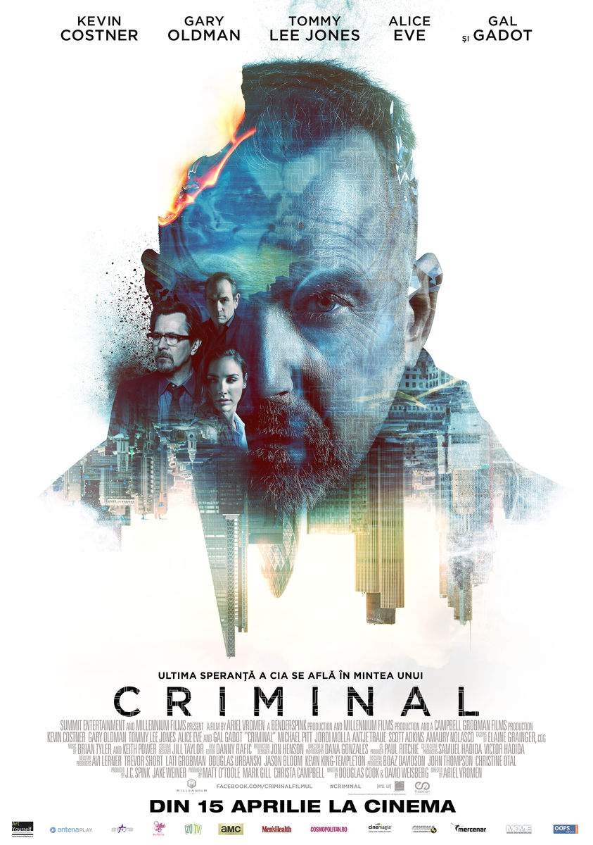 Criminal (2016) – Nu chiar…