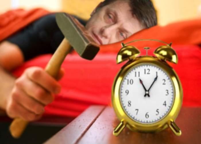 """Crin Antonescu, fericit că se trece la ora de iarnă: """"În sfârşit pot să dorm şi eu mai mult!"""""""