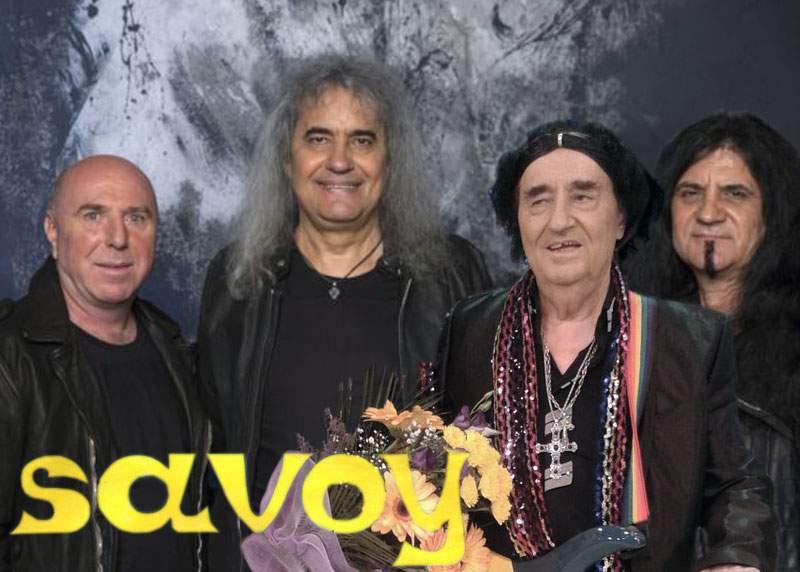 Rămas fără numele Iris, Cristi Minculescu se combină cu Marian Nistor ca să cânte împreună sub marca Savoy