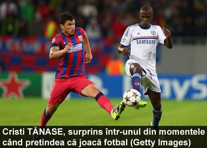 """Josep Guardiola, antrenorul Barcelonei: """"Messi îl va întrece pe Cristi Tănase!"""""""