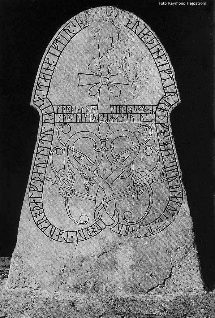 Vikingii n-au avut noroc cu rumânii