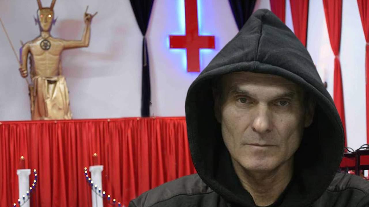 CTP renunță la aparițiile TV, că tocmai a fost ales papă al sataniștilor