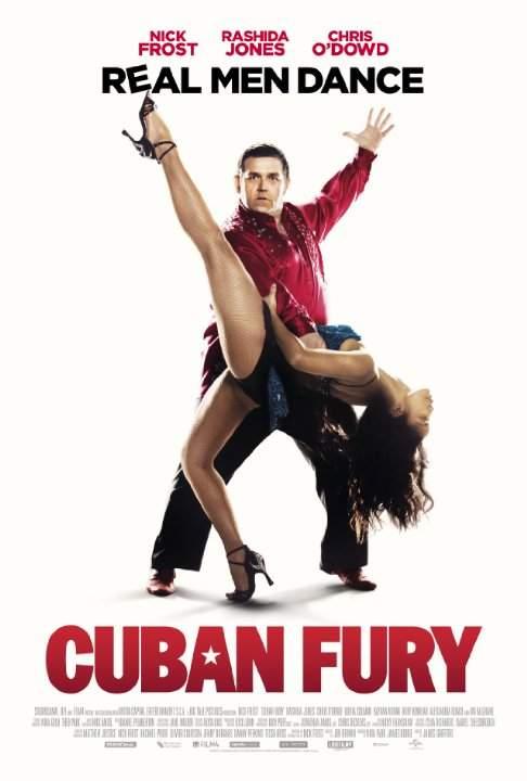 Cuban Fury – Ratez pentru tine