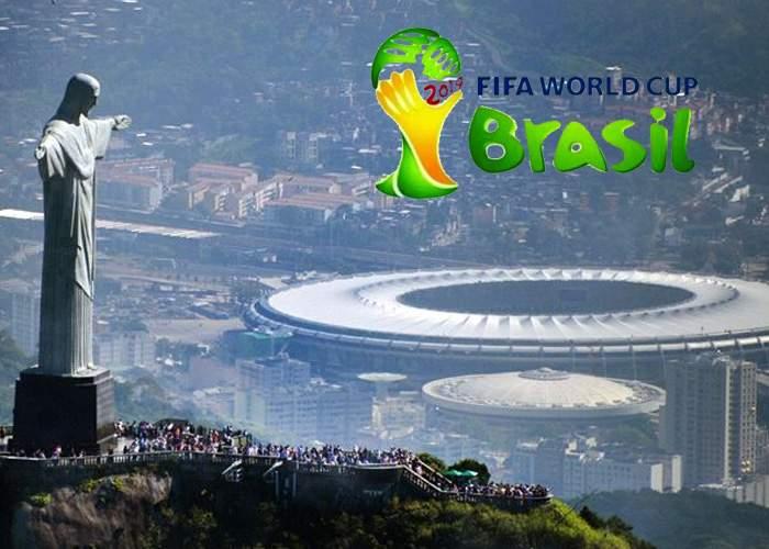 10 lucruri despre Campionatul Mondial din Brazilia