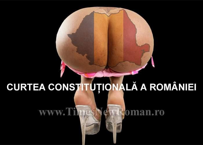 Curtea Constituţională readuce speranţa în sufletele românilor