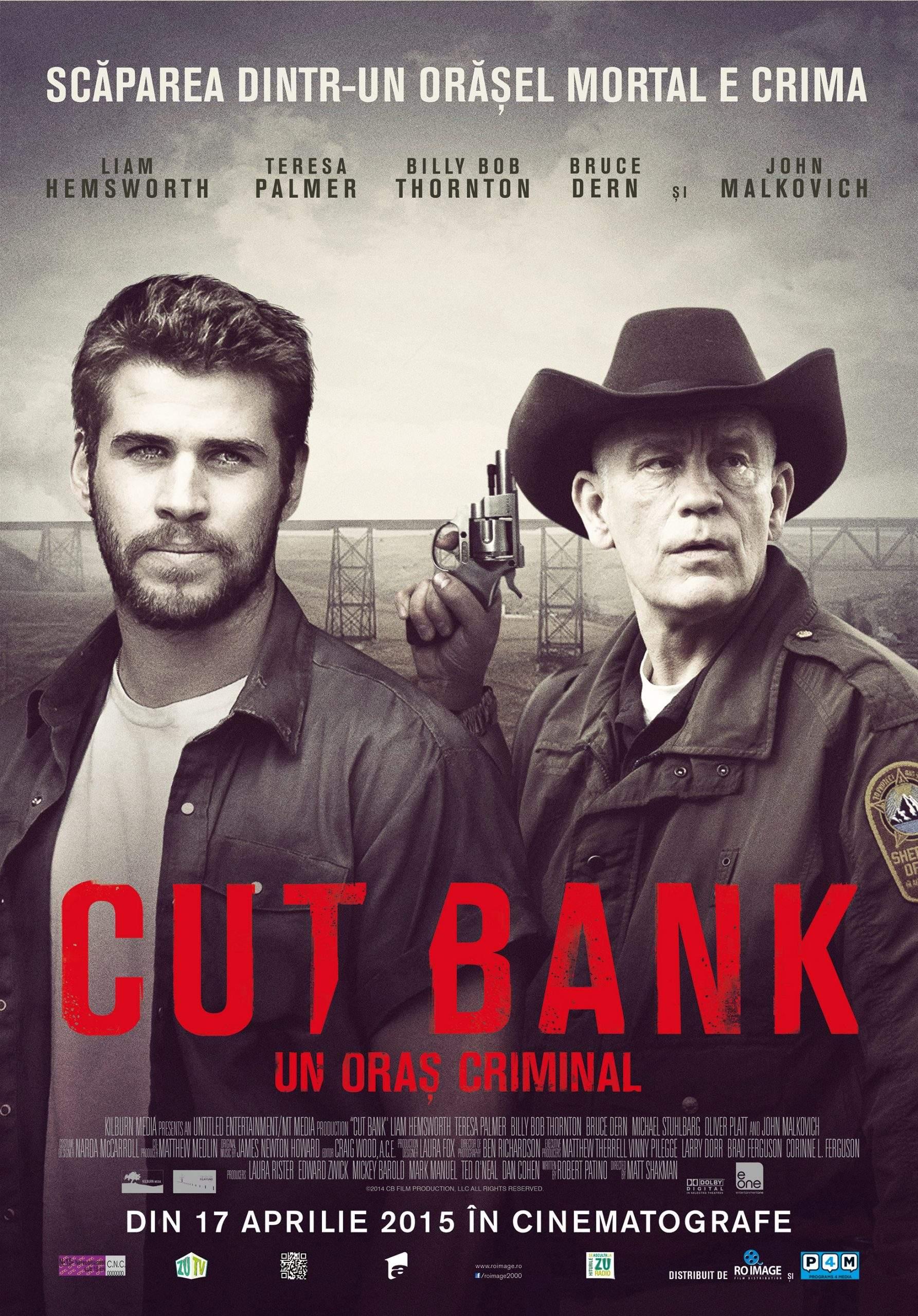 Cut Bank – Ne omorâm și noi mai cu talent?!