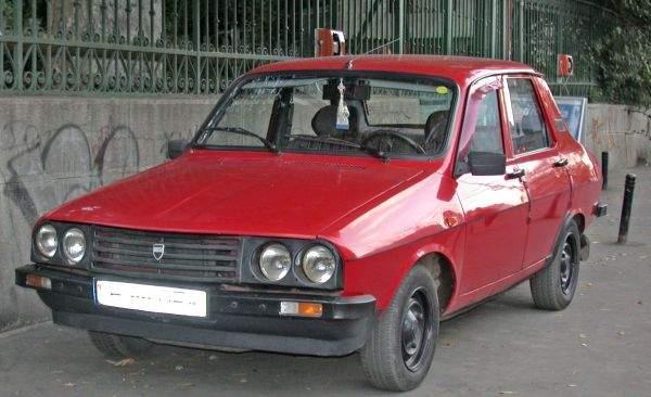 Dramă pentru un român: A reușit să-și repare Dacia 1310 și acum nu mai are ce face în timpul liber