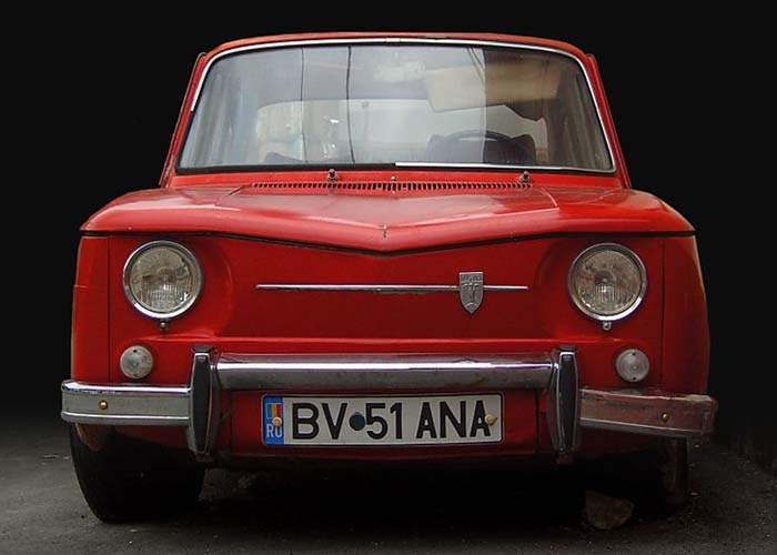 Dacia cheamă în servis 1200 de maşini Dacia 1100 pentru defecţiuni la sistemul de frânare