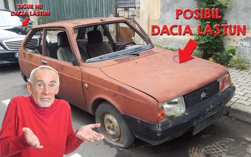 Mai țineți minte Dacia Lăstun? Noi nu prea