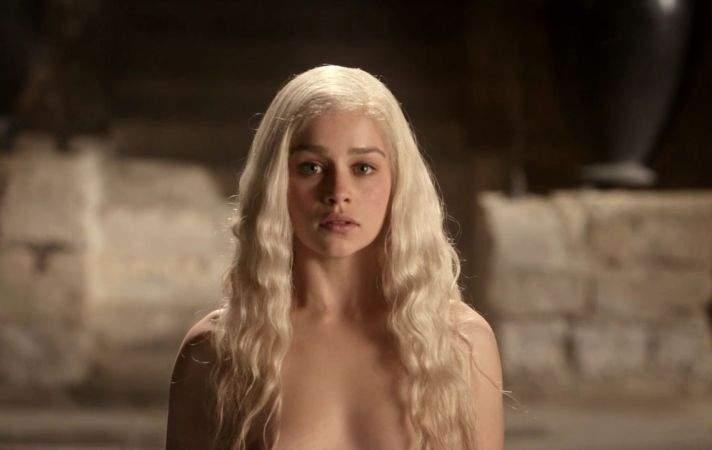 "George R. R. Martin vrea refacerea ultimului episod ""Game of Thrones"": Am uitat s-o ucid pe Daenerys"