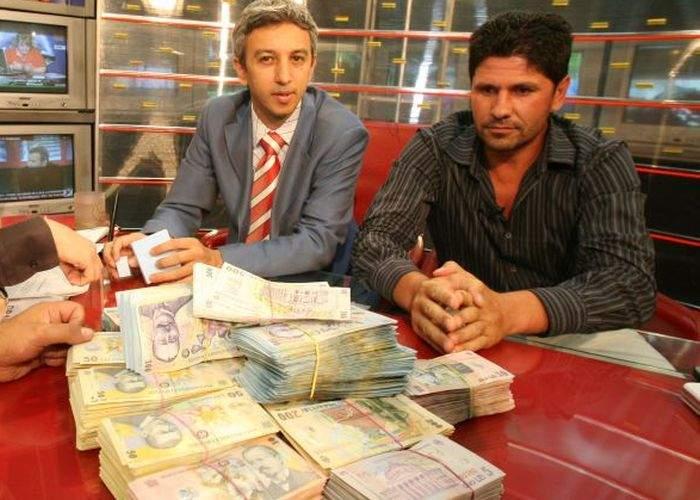 """Dan Diaconescu: """"Sper să câştige Ogică la Loto, că altfel n-am bani pentru Oltchim"""""""