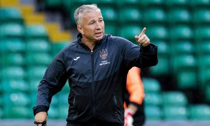 """Dan Petrescu amenință Celtic înaintea meciului de diseară: """"Atenție la portofele!"""""""