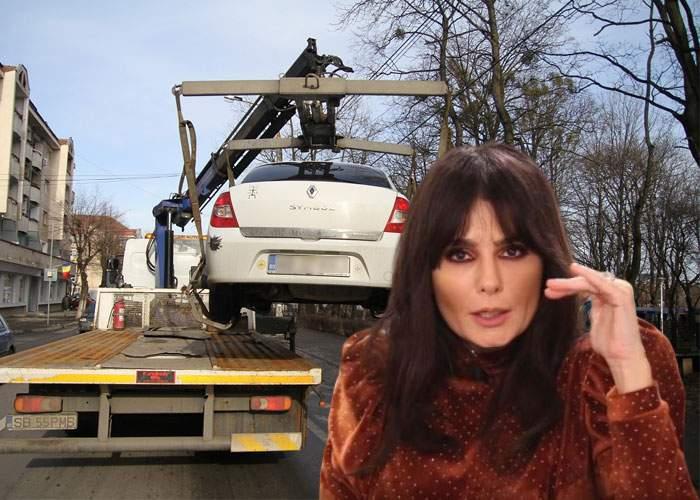 Nu te vom uita niciodată! Un român a parcat maşina pe locul Danei Budeanu