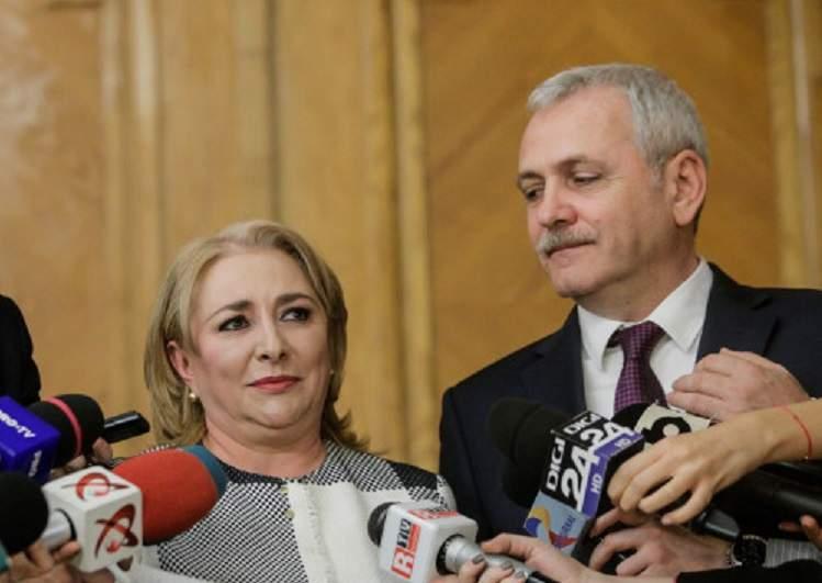 18 lucruri despre căderea Guvernului PSD condus de Viorica Dăncilă