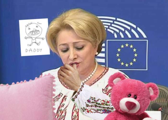 Viorica Dăncilă a încurcat foile! În Monitorul Oficial tocmai s-a publicat o ordonanță cu reţete de drob