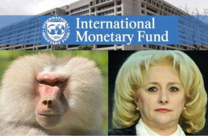 România împrumută 4 milioane de euro, să achite la salonul care a făcut-o pe Dăncilă să nu mai arate ca un pavian