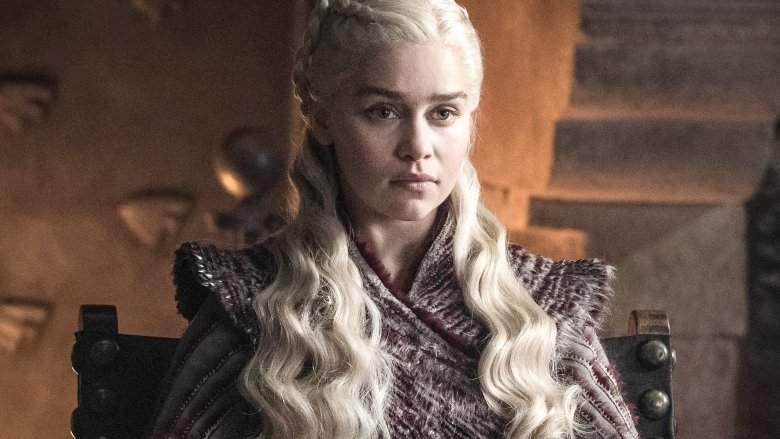 Daenerys chiar a înnebunit! Acum susţine că Soroş a trimis 4 asasini după ea în Westeros
