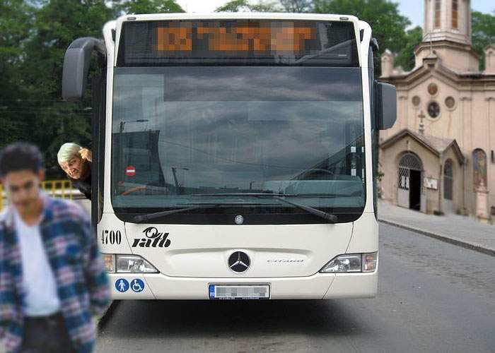 RATB chiar ţine la călători! A introdus controlori speciali împotriva colindătorilor din autobuze