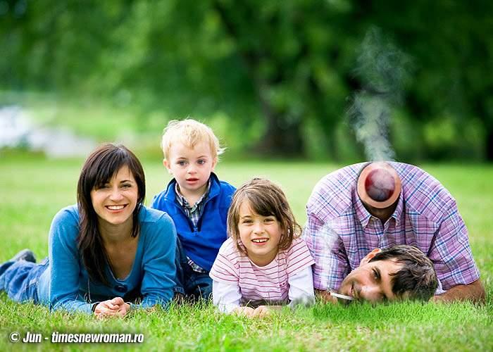 Decapitarea, cea mai eficientă metodă pentru a te lăsa de fumat