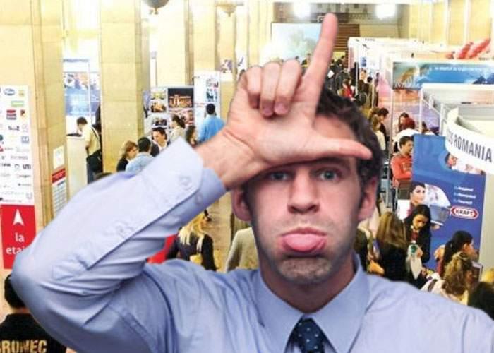 Uimitor! Peste un milion de români au fost la Târgul de Joburi ca să-și depună demisia