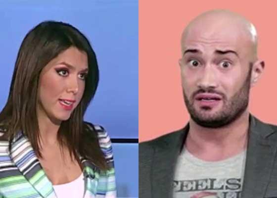 Umorul lui Bendeac e depășit! A fost dat afară de la Antena 1 și va fi înlocuit cu Denise Rifai