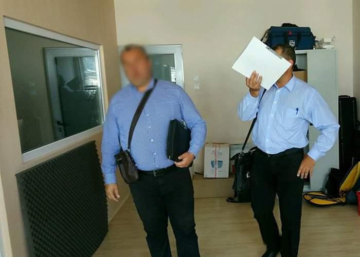 """Inspectorii ANAF neagă orice conspiraţie: """"Dragnea doar ne-a dat o adresă, nu ştiam că acolo e Rise"""""""