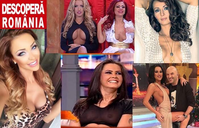 Descoperă România! Zece lucruri despre pițipoancele din tabloide