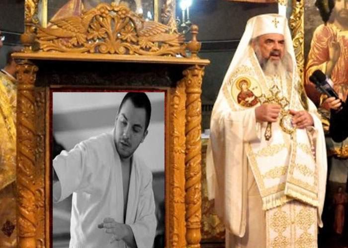 Biserica Ortodoxă a început să vândă icoane cu chipul afaceristului care a înregistrat marca Arsenie Boca
