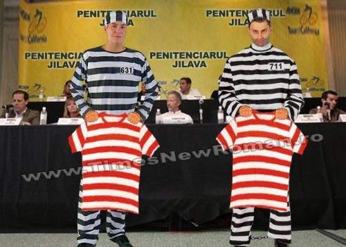 Lovitură pe piaţa transferurilor: Doi deţinuţi extrem de periculoşi, transferaţi la Jilava