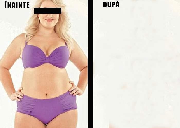 """Femeie dată dispărută, după o dietă minune. """"A slăbit mai mult decât greutatea corpului"""""""