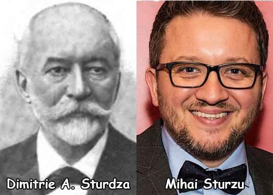 Tinerii români știu istorie: mai mulți știu cine este Dimitrie Sturza decât știu cine e Mihai Sturzu